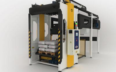 Máquina KAB 12T / KAB 12T machine